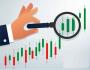 انواع نمودار های بازار های مالی کندل استیک
